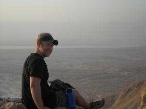Masada-2008